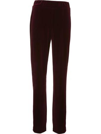 Blugirl Loose-fit Track Pants