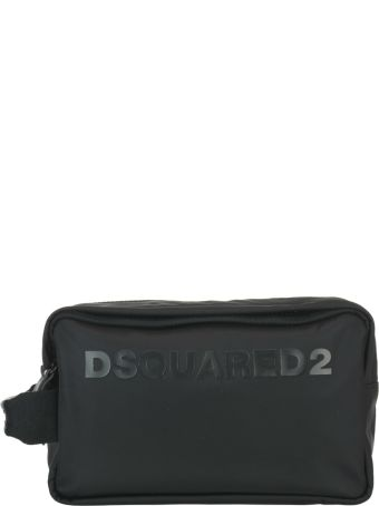 Dsquared2 Pouch Case Logo