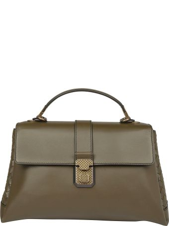 Bottega Veneta Handle Bag