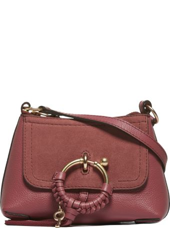 See by Chloé Small Joan Shoulder Bag