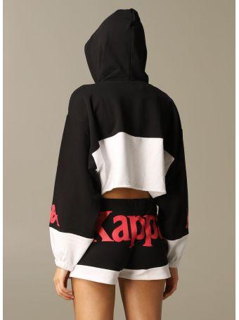 Kappa Sweatshirt Sweatshirt Women Kappa