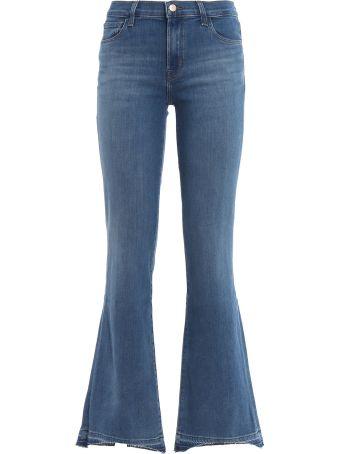 J Brand Sallie Bootcut Jeans