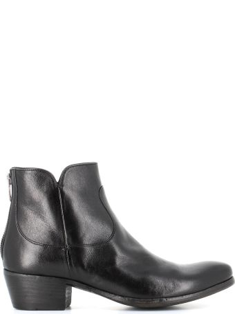 "Pantanetti Ankle Boots ""12165d"""