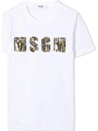 MSGM Msgm Kids
