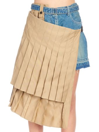 Sacai Shorts