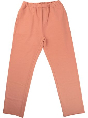 Babe & Tess Pink Sweatpants