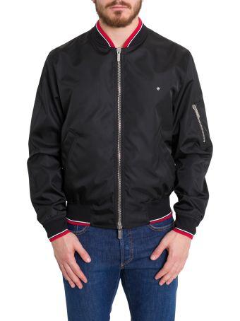 Dior Homme Nylon Bomber Jacket