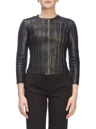 Versace Collection Jacket Jacket Women Versace Collection