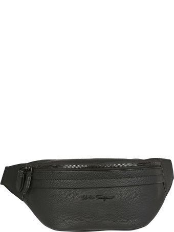 Salvatore Ferragamo Belt Bag