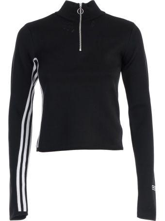 Adidas Originals Zipped Sweater