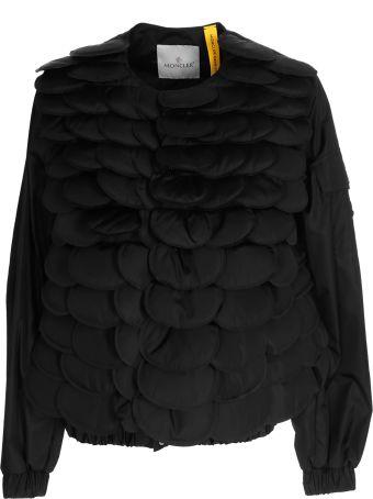 Moncler Scalloped Jacket