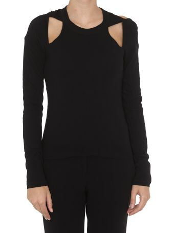 T by Alexander Wang Bodycotton Sweater