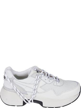Diadora Logo Sneakers