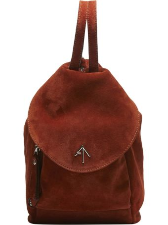 MANU Atelier Fernweh Shoulder Bag