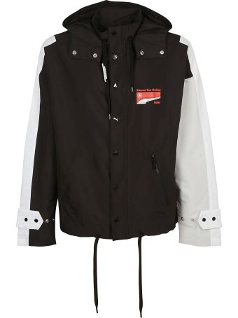 Puma Ader X Puma Jacket