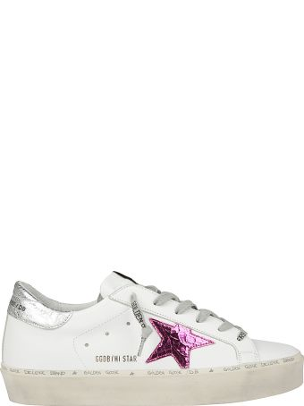Golden Goose Sneakers Hi Star
