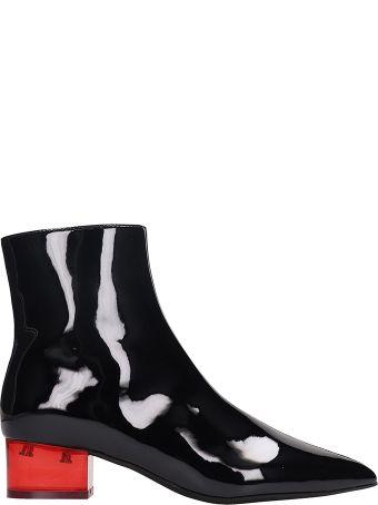 Jeffrey Campbell 4 Luminous Ankle Boots