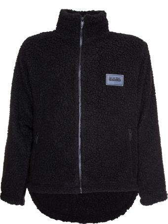 Napapijri Napa By Martin Rose Sherpa Sweater