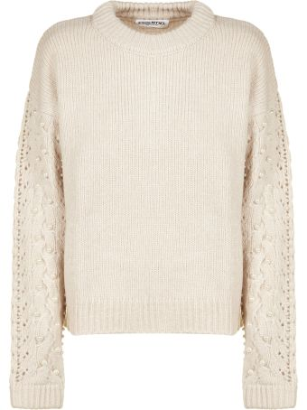 Essentiel Ribbed Sweater