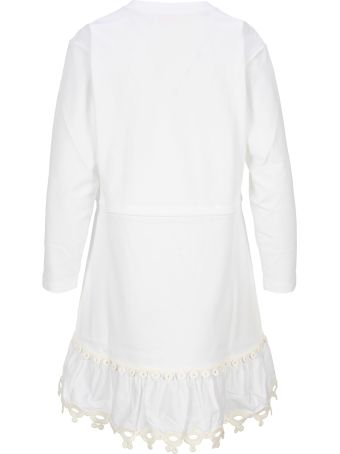 See by Chloé See By Chloe' Casual T-shirt Allure Mini Dress