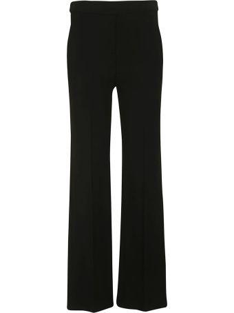 Neil Barrett Cut-out Detail Trousers