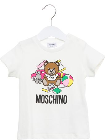 Moschino T-shirt & Short