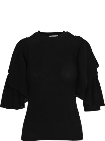 See by Chloé See By Chloe' Maglia Volant