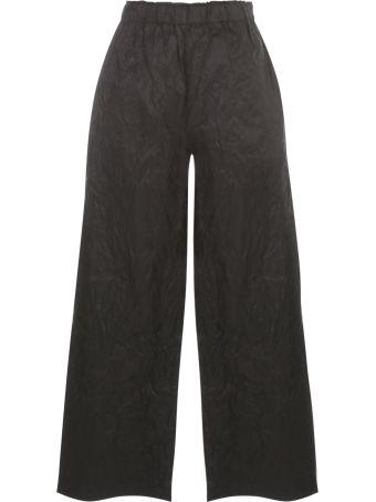 Daniela Gregis Pigiama 100% Silk Slim Pants