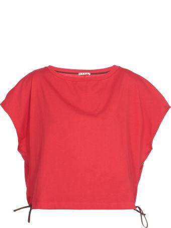 Marni Cropped T Shirt