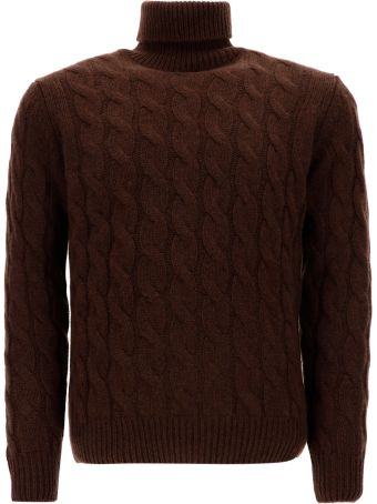 Lardini Turtleneck Sweater