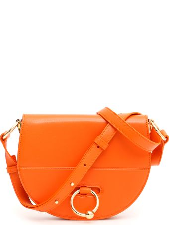 J.W. Anderson Leather Latch Bag