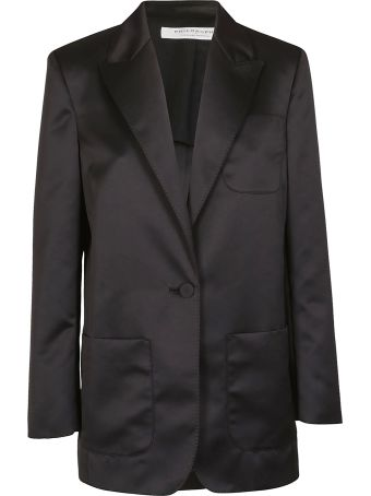 Philosophy di Lorenzo Serafini Single Breasted Blazer