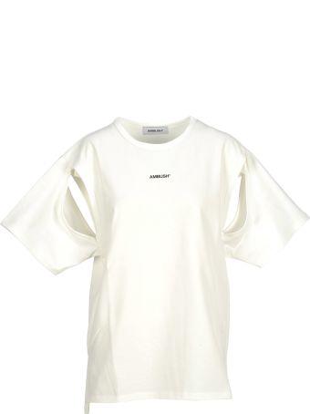 AMBUSH Tshirt Open