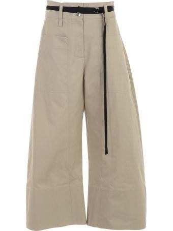 Eudon Choi Utility Trousers