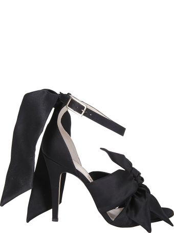 GIA COUTURE Katia Sandals