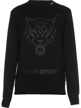 Philipp Plein Cotton Sweatshirt