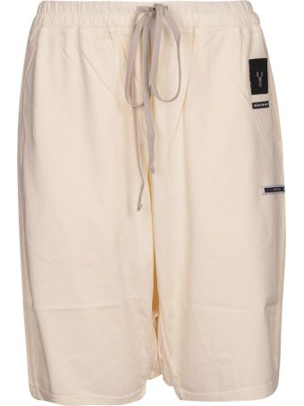 DRKSHDW Dropped Crotch Shorts