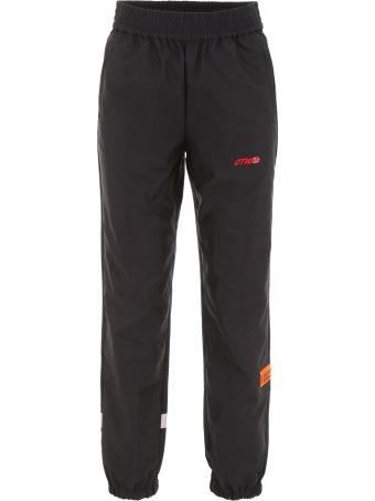 HERON PRESTON Ctnmb Trousers