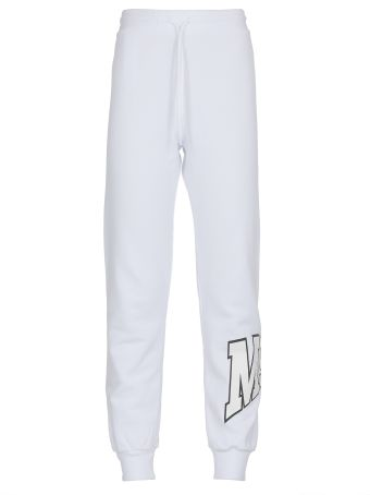 MSGM Cotton Trousers