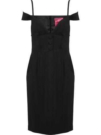 Blumarine Capsule Bustier Dress