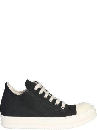 DRKSHDW Low Canvas Sneaker