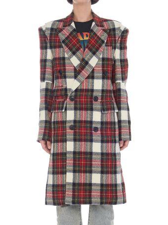 R13 'kendall' Coat