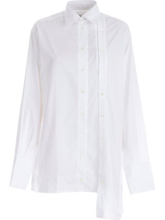 Rokh Button-up Shirt