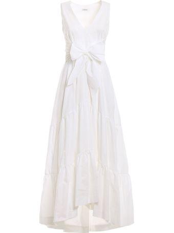 Parosh P.a.r.o.s.h. Bow Dress
