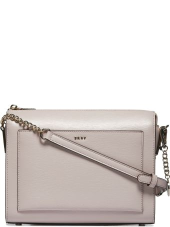 DKNY Structured Design Shoulder Bag