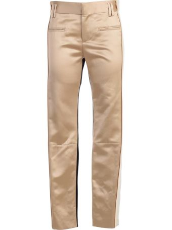 Haider Ackermann Slim Fit Trousers