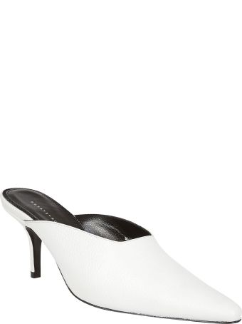 Dorateymur Dorateymur Pointed Toe Pumps