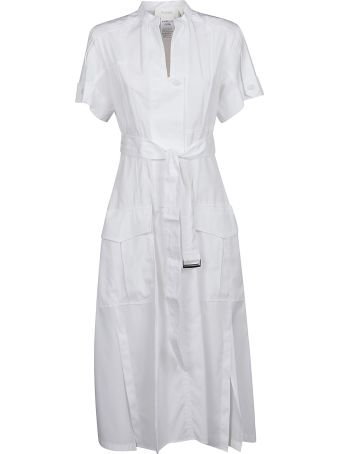SportMax Fionda Shirt Dress