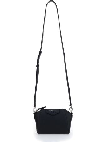 Givenchy Antigona Nano Shoulder Bag