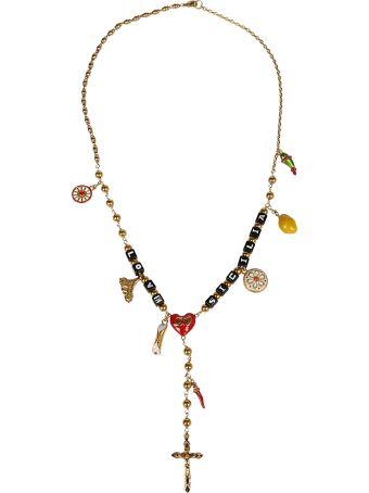 Dolce & Gabbana Dolce E Gabbana Necklace